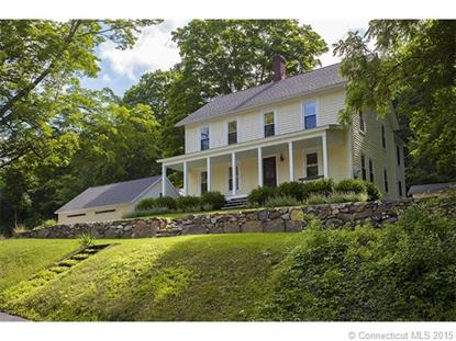 62 Browns Forge Rd  Gaylordsville, CT MLS# L10057041