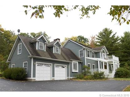 37 Woodruff Ln  Cornwall, CT MLS# L10058852
