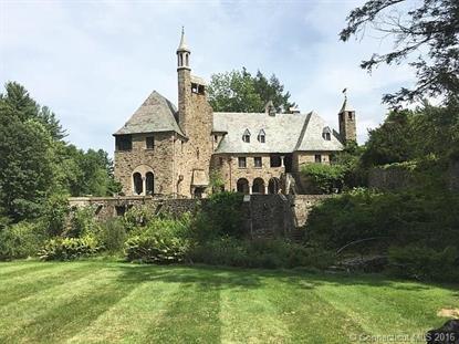 61 Castle Rd  Cornwall, CT MLS# L10087304