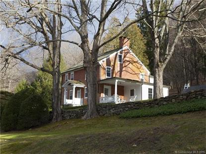 165 Gaylord Rd  Gaylordsville, CT MLS# L10098820
