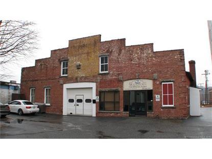 111 SOUTH MAIN STREET  Torrington, CT MLS# L10100379