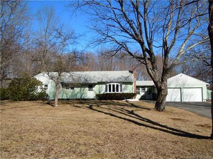 69 Twin Oaks Dr  Thomaston, CT MLS# L10110819