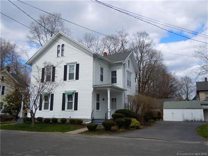 55 Maple St  Thomaston, CT MLS# L10114819