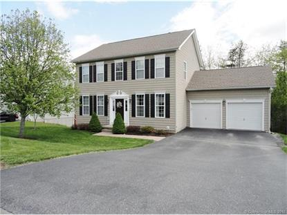 66 Auburn Way  Torrington, CT MLS# L10136164