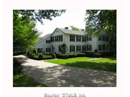 127 OLD GOSHEN RD, Norfolk, CT