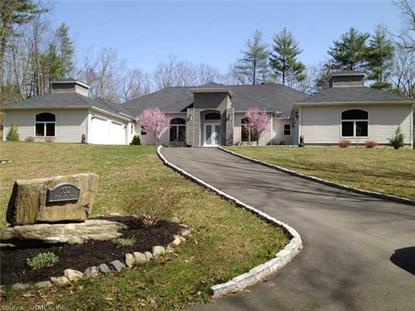 Address not provided Woodbury, CT MLS# L132711