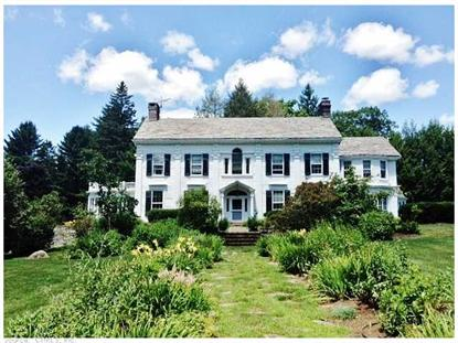 16 LAUREL WAY, Norfolk, CT