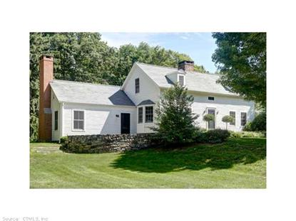 170 SUNSET RIDGE RD, Norfolk, CT
