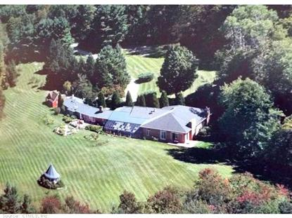 211 SCHOOLHOUSE RD, Norfolk, CT