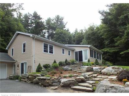 77 HOLLENBECK RD Cornwall, CT MLS# L148759