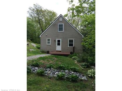 354 HIGH STREET EXT Thomaston, CT MLS# L149430