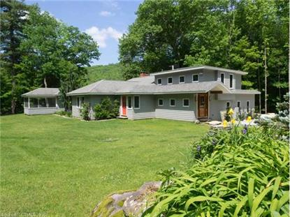 238 RIVER RD Cornwall, CT MLS# L149672