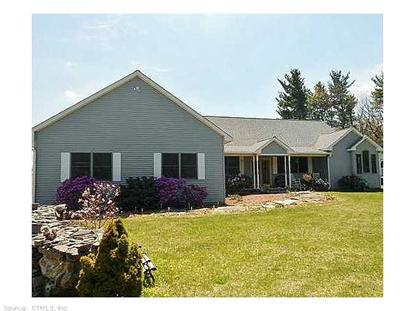 175 PROCK HILL RD, Colebrook, CT