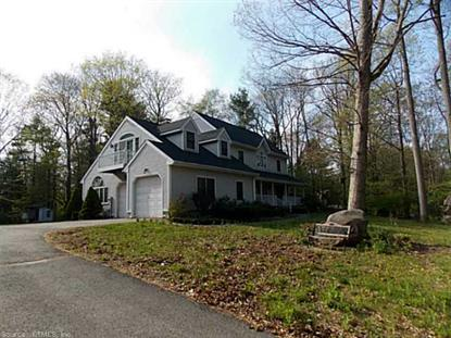 291 GUERDAT RD Torrington, CT MLS# L149947