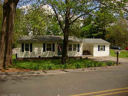 1278 OLD NORTHFIELD RD Thomaston, CT MLS# L150081