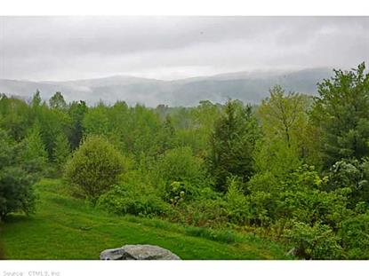 19 TODD HILL RD Cornwall, CT MLS# L150208