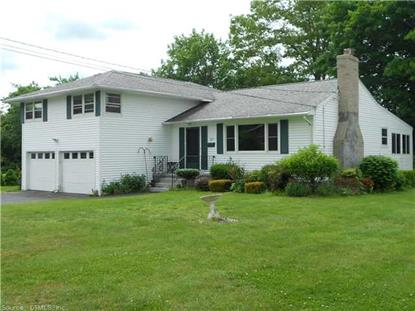 162 FAIRLAWN DR Torrington, CT MLS# L150305