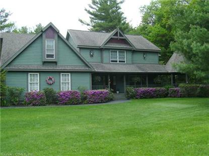 197 BABBLING BROOK RD Torrington, CT MLS# L150314