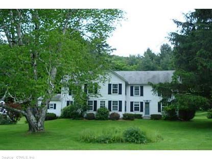 271 CORNWALL HOLLOW RD Cornwall, CT MLS# L150404