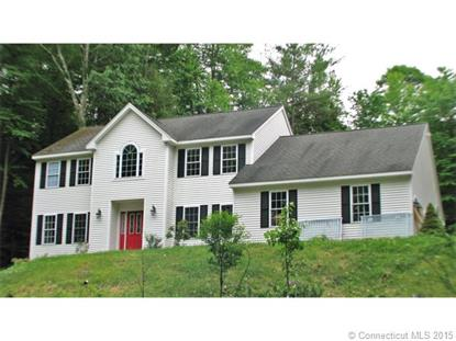 641 Marshall Lake Road  Torrington, CT MLS# L150426