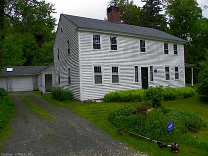 182 RENGERMAN HILL RD East Hartland, CT MLS# L150534