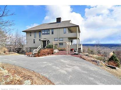 142 GREAT HILL RD Cornwall, CT MLS# L150582