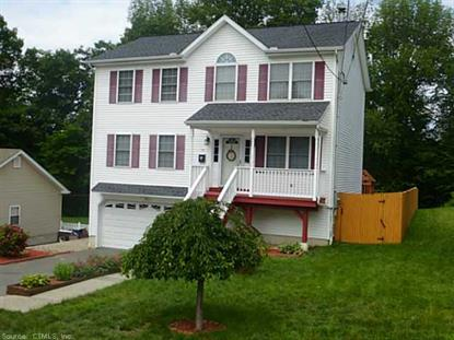 71 FAIRLAWN AVE Waterbury, CT MLS# L150693
