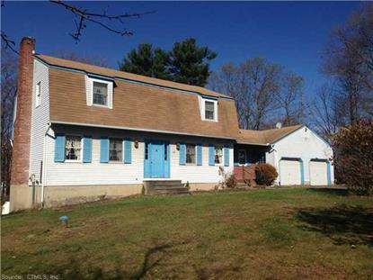 218 LYNNRICH DR Thomaston, CT MLS# L150934