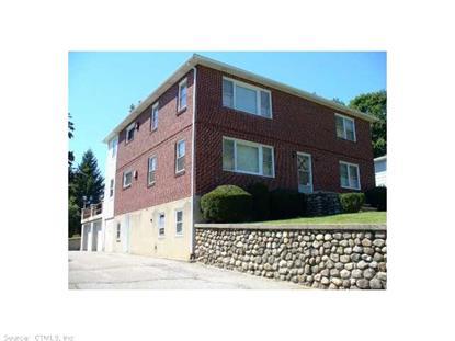121 HILLHOUSE RD Waterbury, CT MLS# L151104