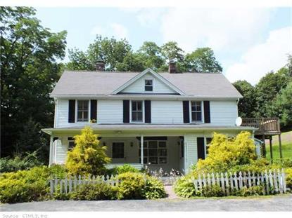 84 N Center Street  Millerton, NY MLS# L151263
