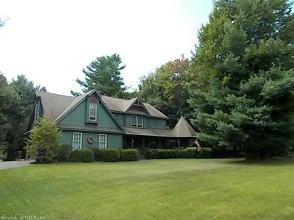 197 Babbling Brook Rd  Torrington, CT MLS# L151627
