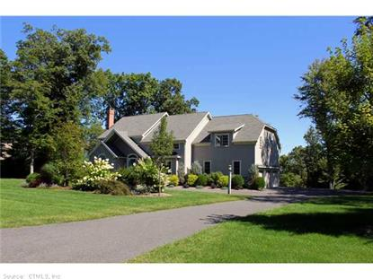 85 Owl Ridge Rd  Woodbury, CT MLS# L151767