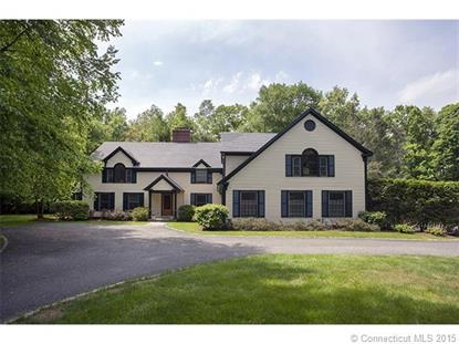 16 Curtis Rd, Washington, CT