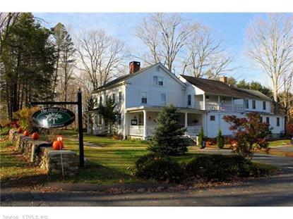 1204 Main St S  Woodbury, CT MLS# L152500