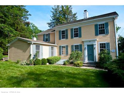 22 NORTH MAIN ST Essex, CT MLS# M9141675
