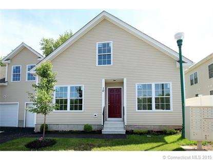 10 County Walk Lane East  East Haven, CT MLS# M9141967