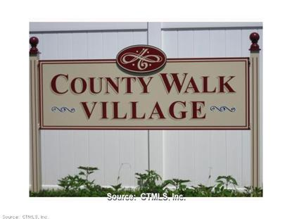22 COUNTY WALK LN  6 East Haven, CT MLS# M9144019