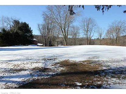 292 Rte 169  Woodstock, CT MLS# M9145284