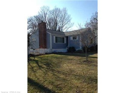 98 HUDSON ST East Haven, CT MLS# M9145767