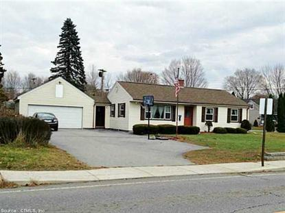6 CANTERBURY RD Plainfield, CT MLS# M9146676