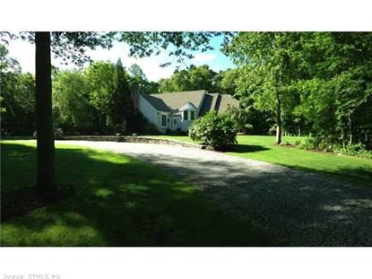 23 WELSCH FARMS ROAD Killingworth, CT MLS# M9146778