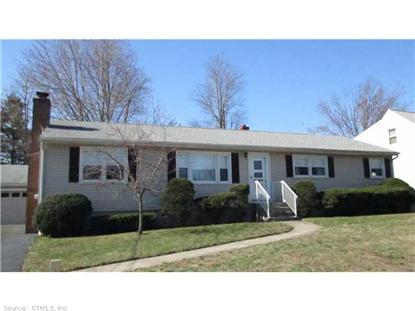 30 GORDON ST East Haven, CT MLS# M9146801