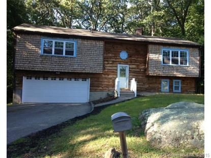 Real Estate for Sale, ListingId: 33063292, Gales Ferry,CT06335