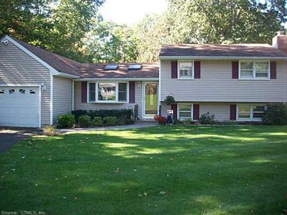 92 Wheaton Rd  East Haven, CT MLS# M9147273