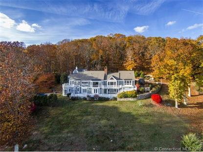 116 River Road  Essex, CT MLS# M9147384