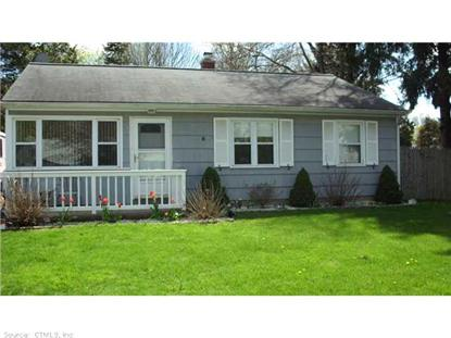 91 WILLOW RD East Haven, CT MLS# M9147417