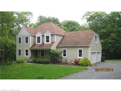 48 DAISY HILL RD Oakdale, CT MLS# M9148088