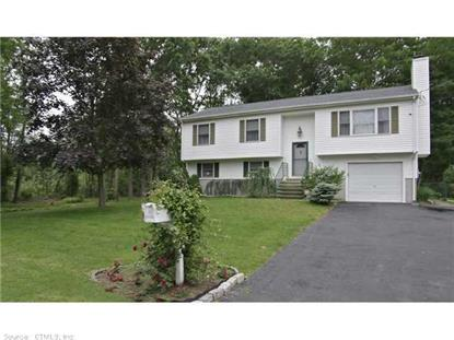 4 BURGESS ST East Haven, CT MLS# M9148469