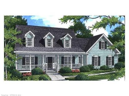 Lot 53 BEAVER DAM ROAD Killingworth, CT MLS# M9148965