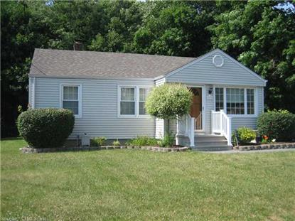 17 NICHOLAS DR East Haven, CT MLS# M9148993